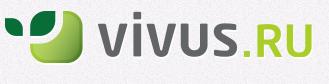 логотип компании Вивус
